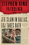 11/22/63 Front Cover