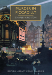 Murder in Piccadilly