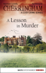 Cherringham: A Lesson in Murder