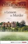 Cherringham: A Lesson in Murder