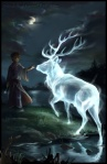 Harry and Prongs
