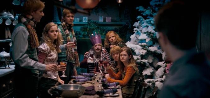WeasleyChristmas