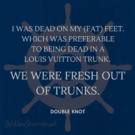 DoubleKnotQuote