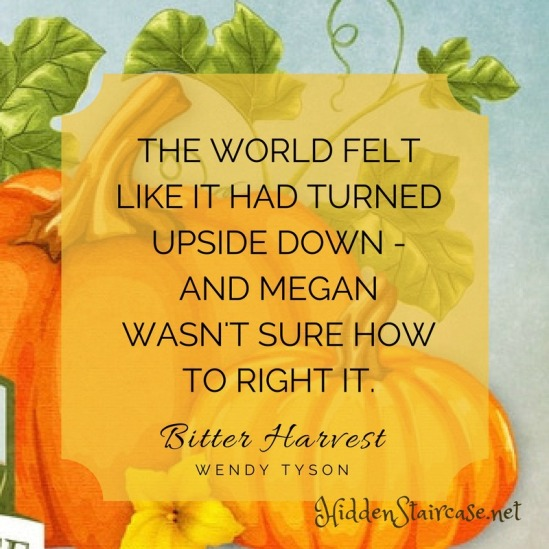 Bitter Harvest Quote 2