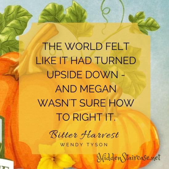 Bitter Harvest Quote 2