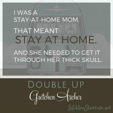 Double Up_Quote Three