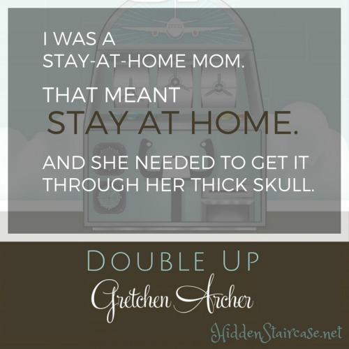 Double Up_Quote Three