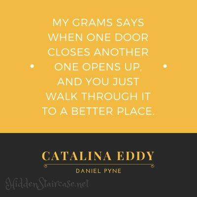 Catalina Eddy Quote 1