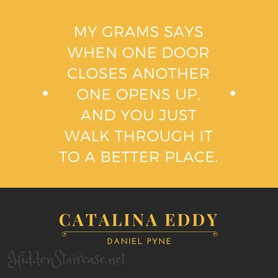 Catalina Eddy Quote 1