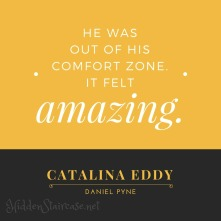 Catalina Eddy Quote 2
