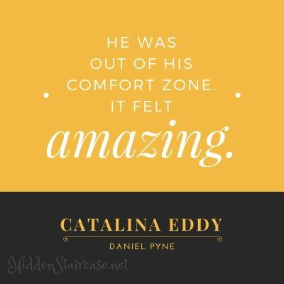 Catalina Eddy Quote 2