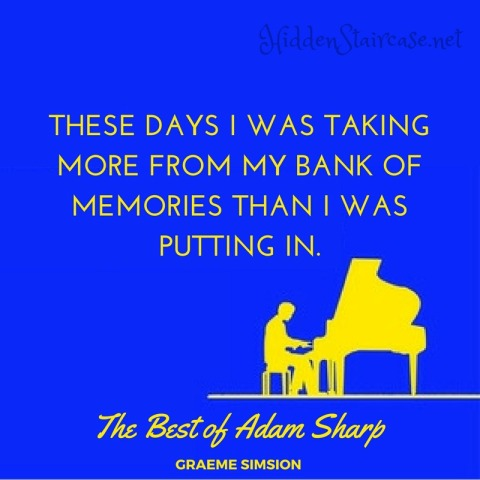 The Best of Adam Sharp_Quote