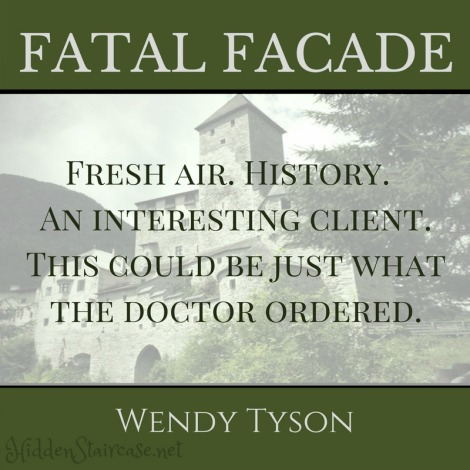 Fatal Facade Quote 1