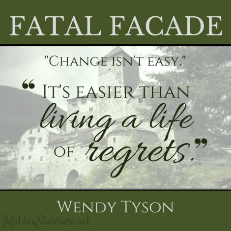 Fatal Facade Quote 2