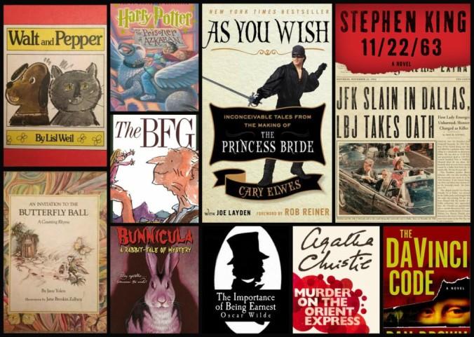 TTT_BooksfortheAges