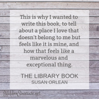 The Library Book Quote_480